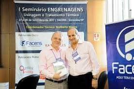 Norberto Mazzo - Seminários